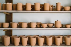 aoon pottery