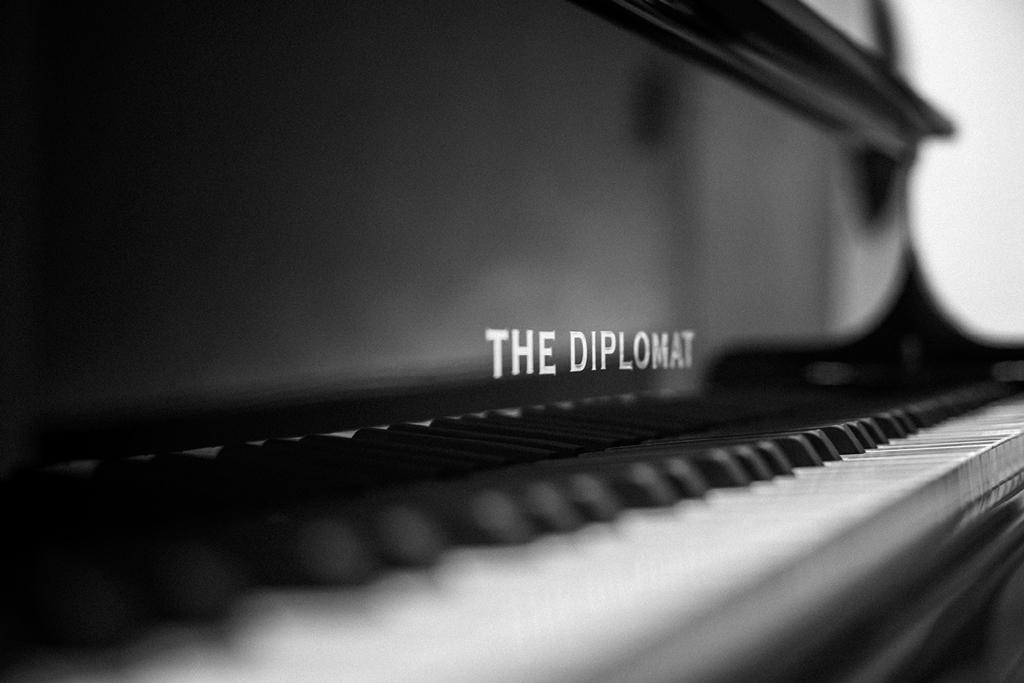 The Diplomat 39