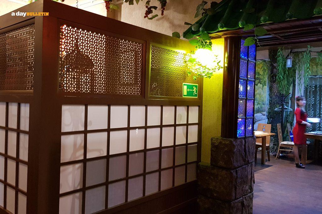ร้านอาหารเกาหลีเหนือ