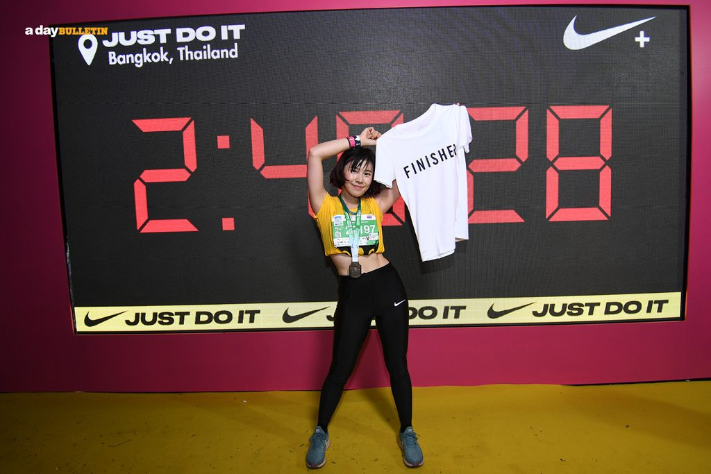 NikeWomen Runs Bangkok