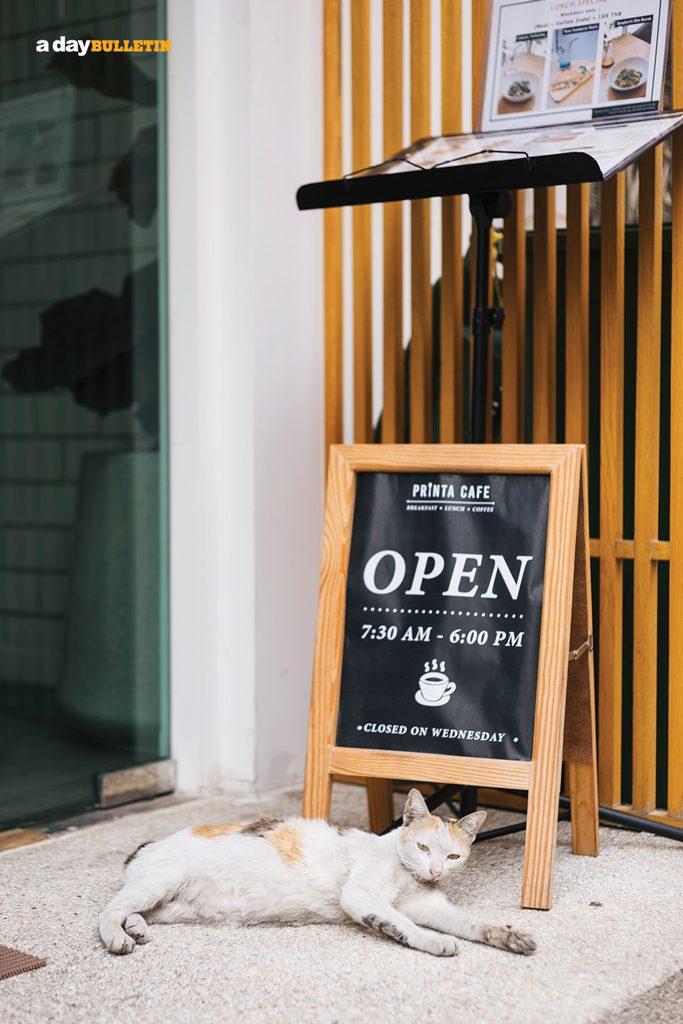 Printa Cafe