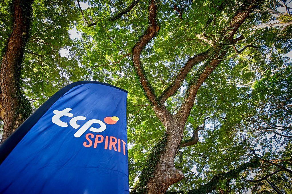 TCP Spirit