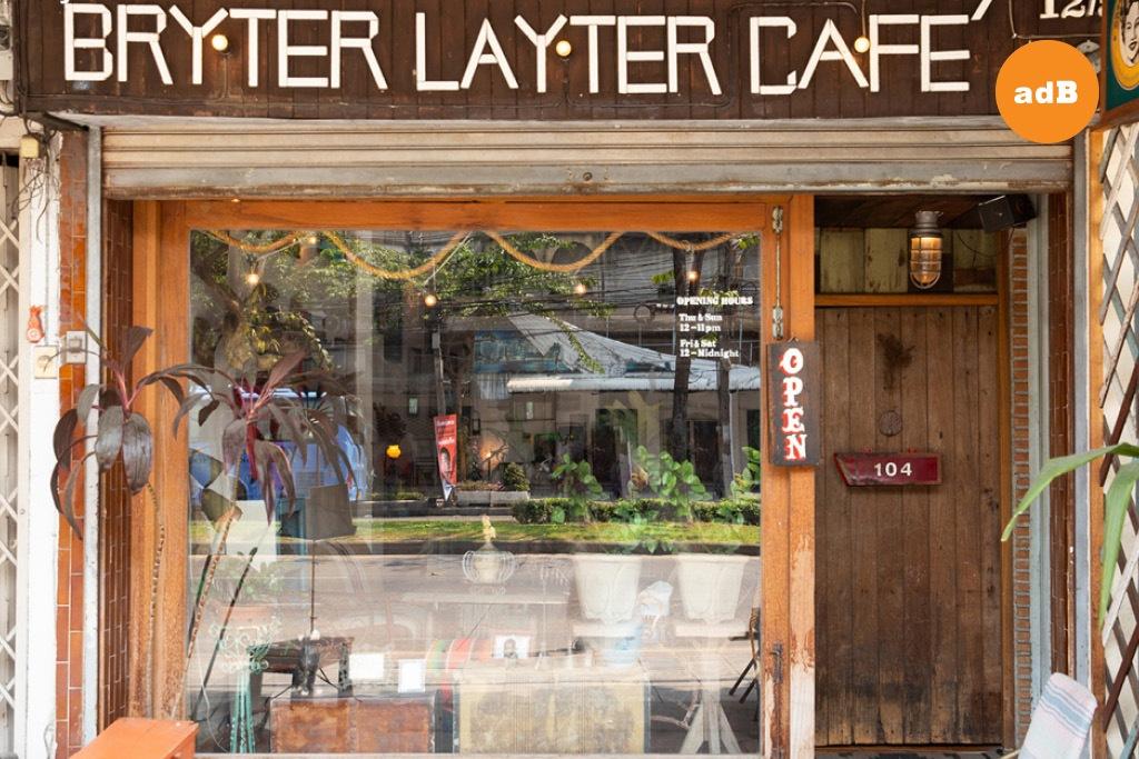Bryter Layter Café
