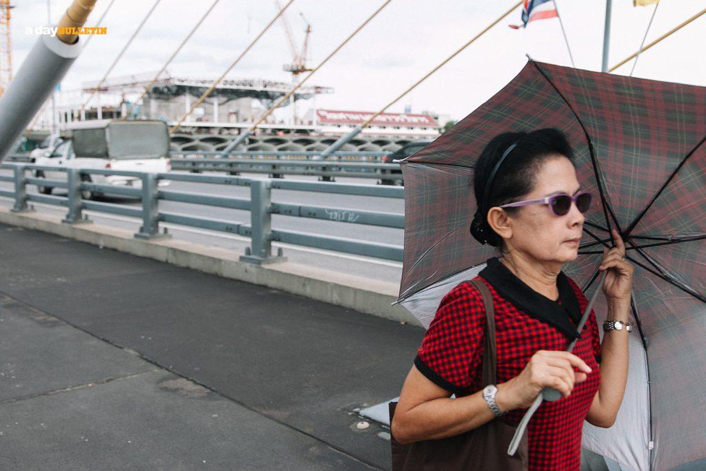 สะพานพระราม 8