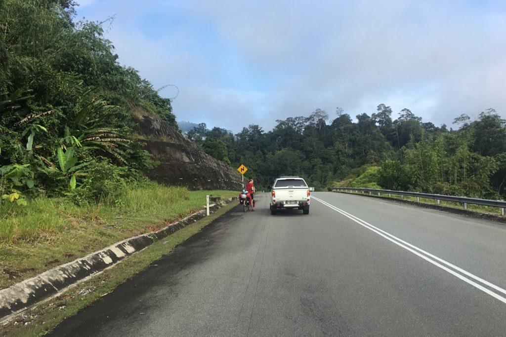 8000 KM