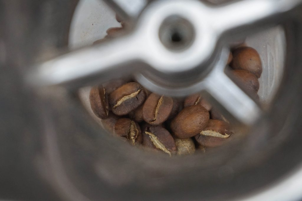 กาแฟและสิ่งแวดล้อม