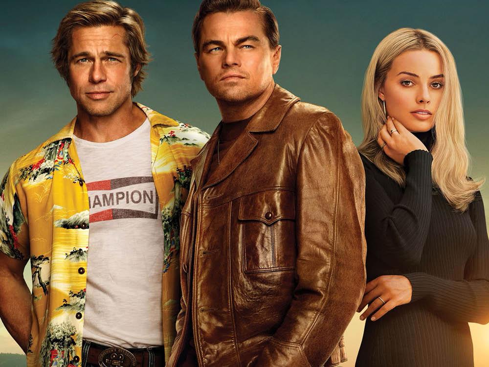 Once Upon a Time in Hollywood: ถ้าครั้งหนึ่งเควนตินจะทำหนังรัก  มันก็ต้องเป็นแบบนี้แหละ!
