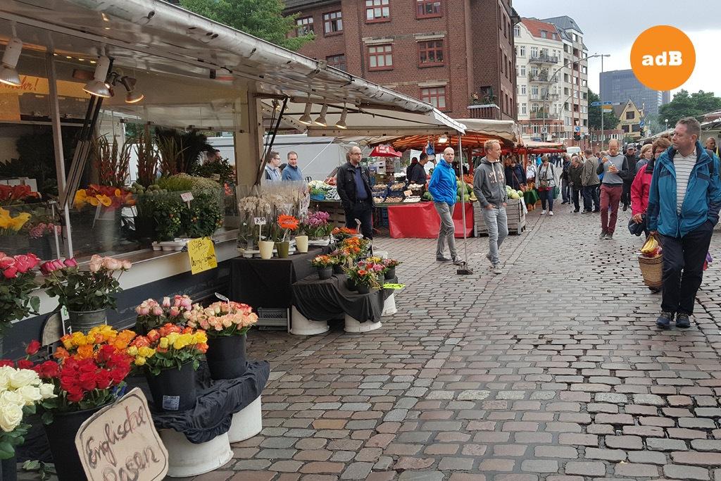 ตลาดชุมชน