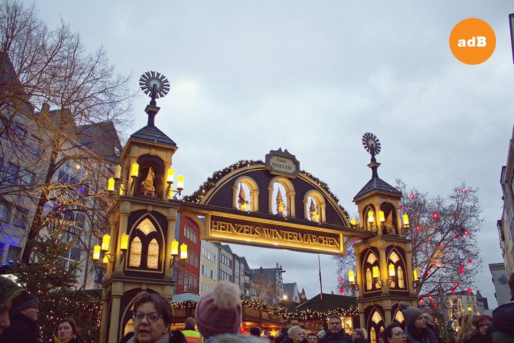ตลาดคริสมาสต์