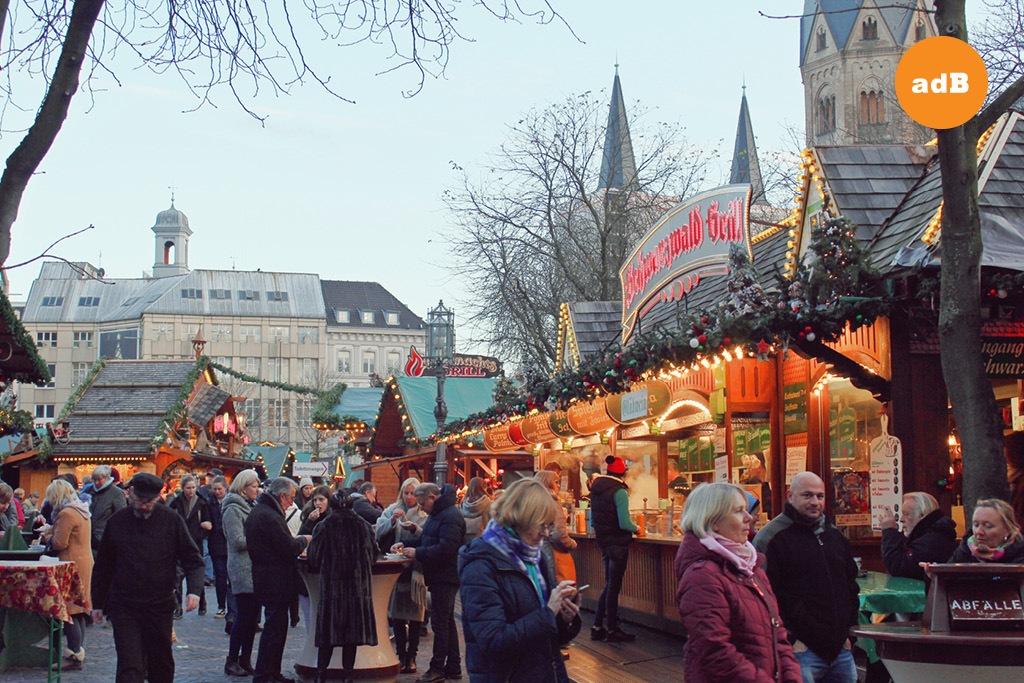 ตลาดคริสต์มาส