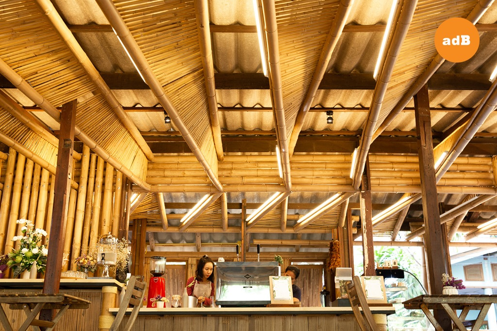 Natura Garden Café