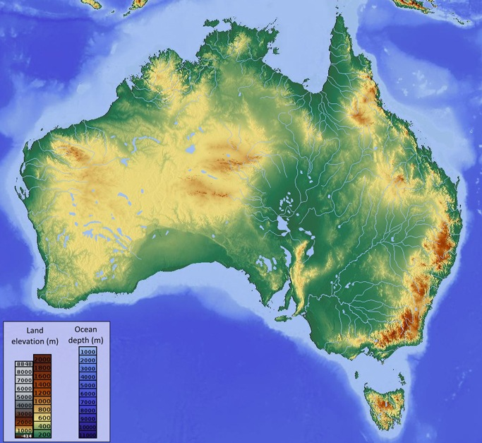 Australia Austria