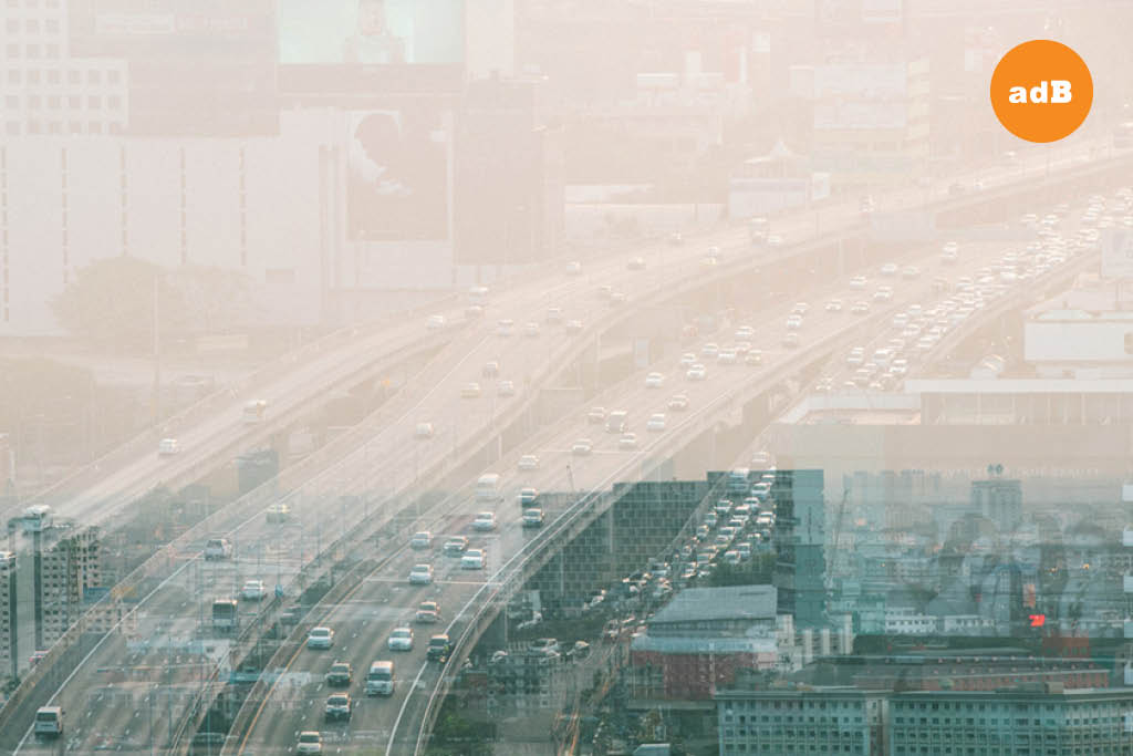 ค่า PM 2.5