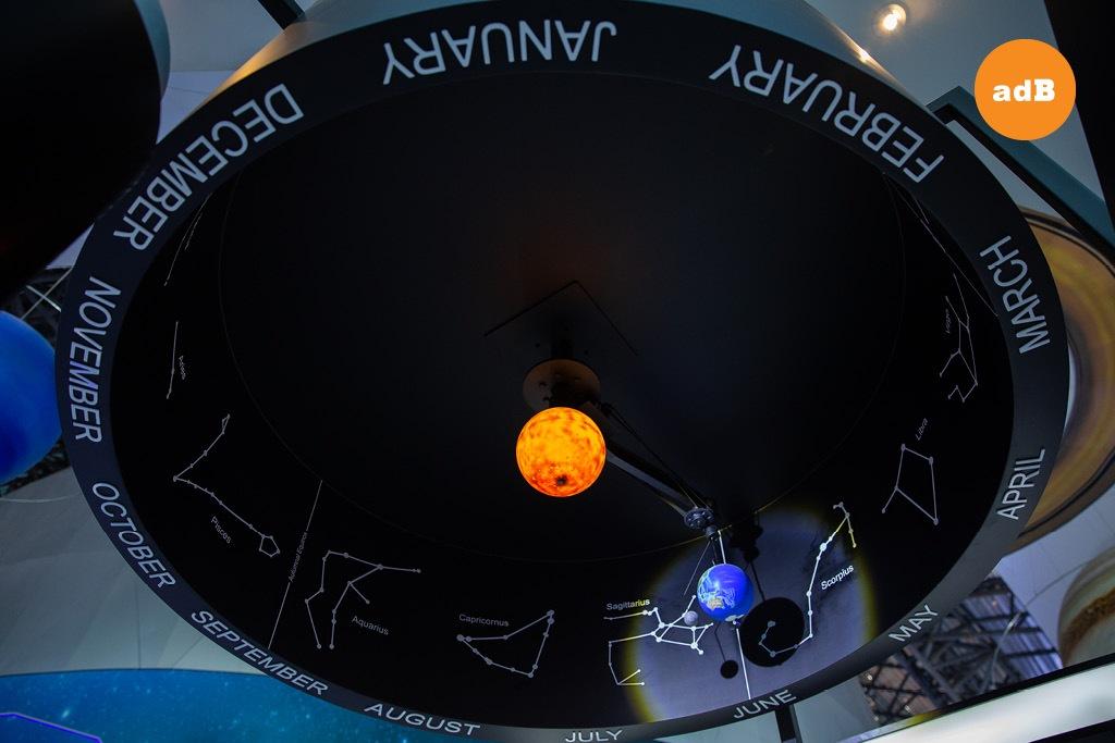 NARIT Planetarium