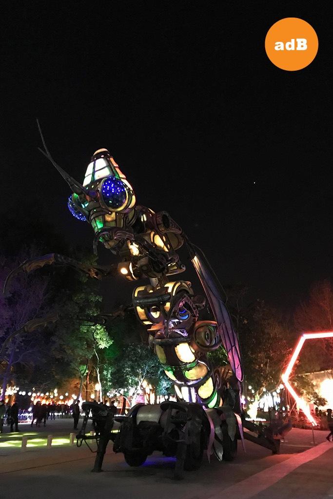 เทศกาลโคมไฟไต้หวัน 2020