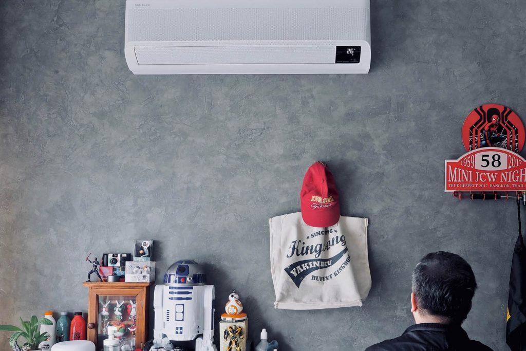 Wind-Free™ Premium Plus