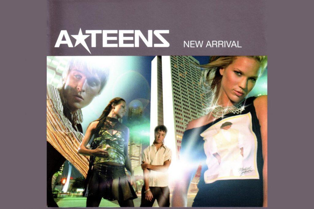A*Teens