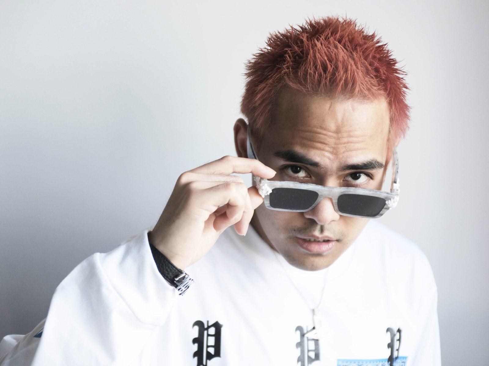 เขย่าศีลธรรมด้วยเพลงฮิปฮอป และถ่ายทอดความวิปลาสของสัตว์ที่ชื่อว่า 'มนุษย์'  สไตล์ YOUNGGU