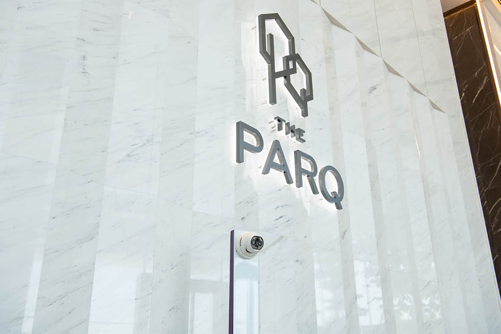 The PARQ