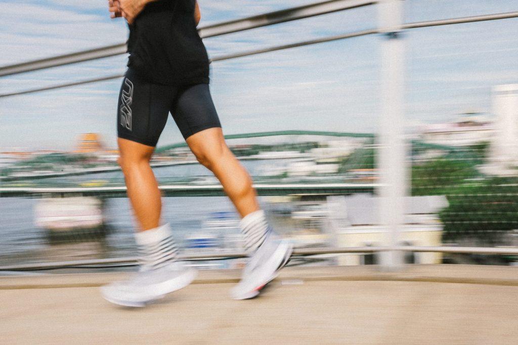 40s runner