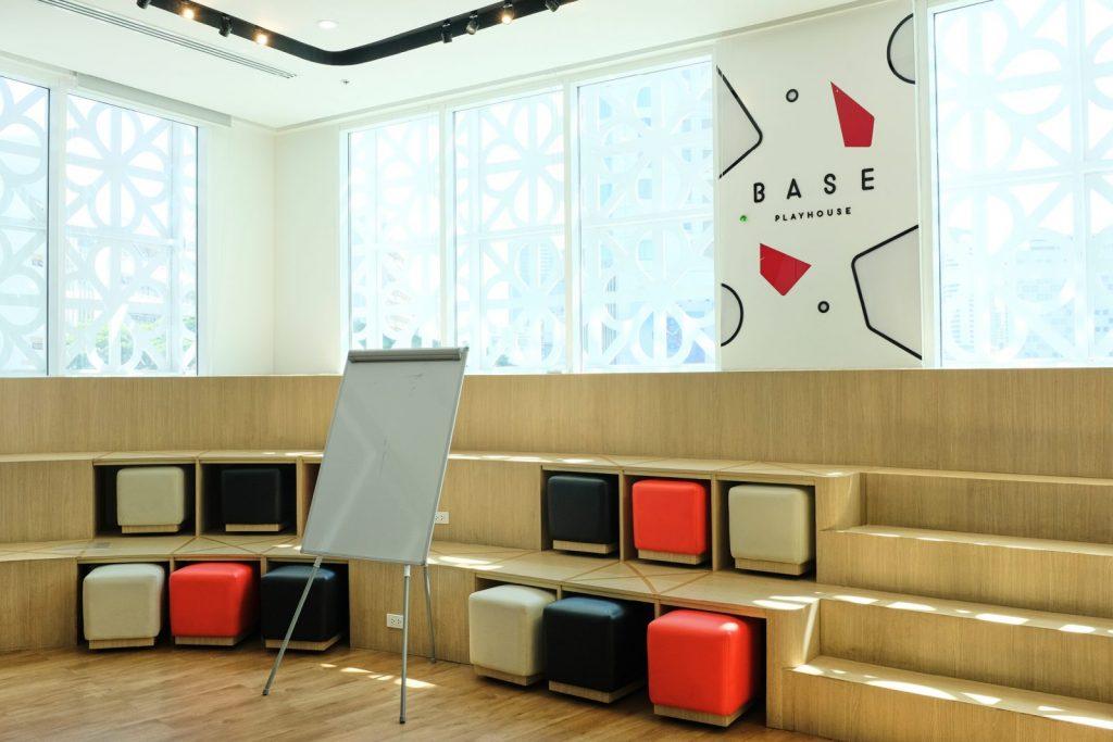 BASE Playhouse