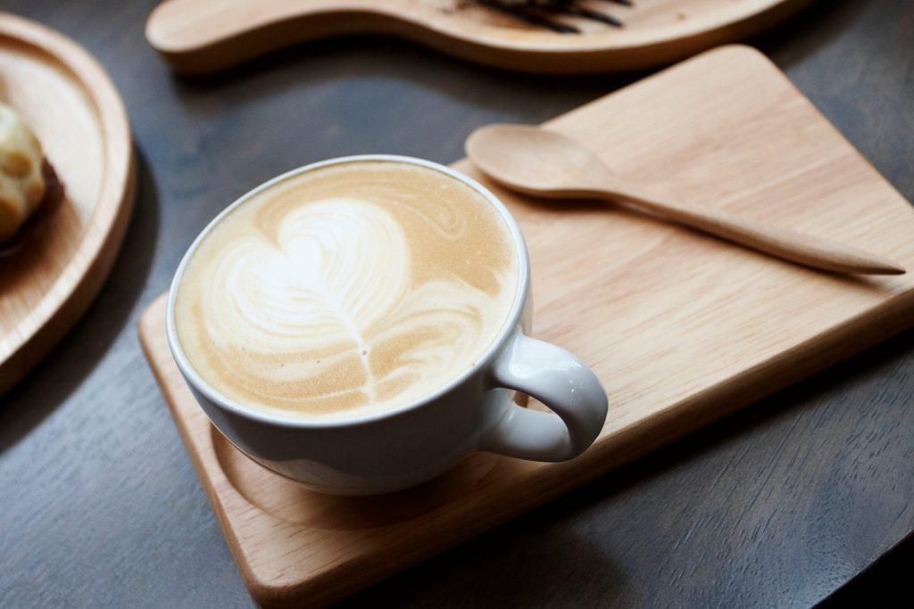 coffee wing