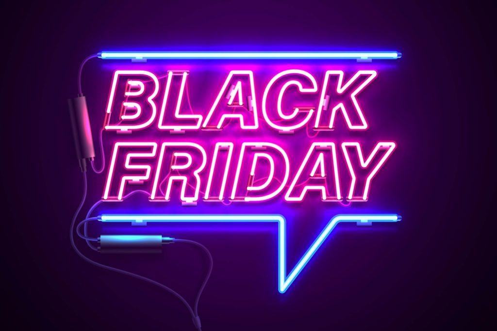11.11 vs Black Friday