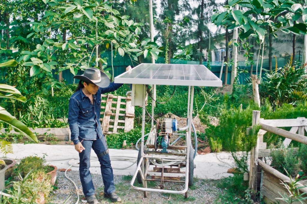 Res-Q Farm