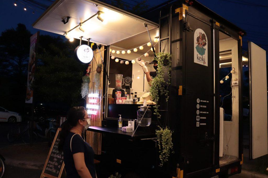 We Chef Food Truck