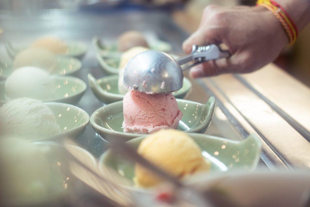 ไอศกรีมทิพย์รส
