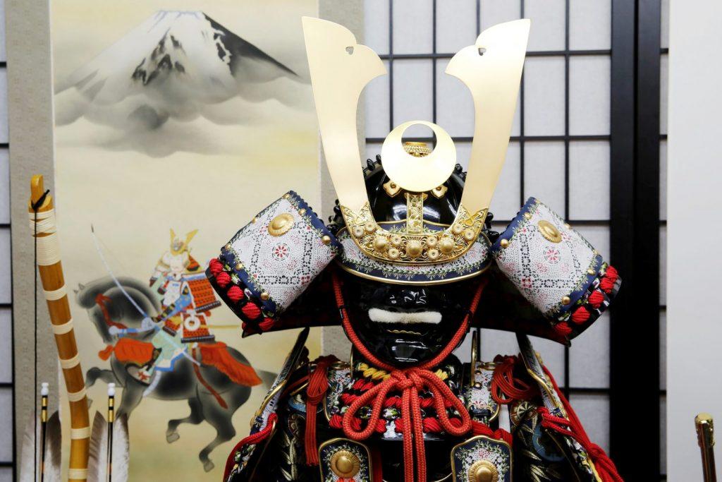 Japan public mind