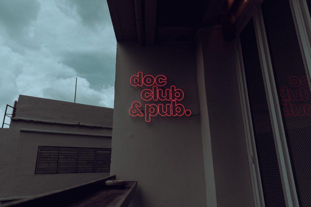 Doc Club & Pub
