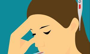Fever is Not a Disease Itself, It is Usually a Sign of Other Illness and Infection