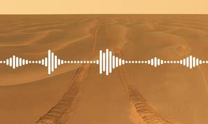 We're Finally Going to Hear What Mars Sounds Like