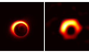 First image of a Black Hole (Part-Four); What Scientists Got?