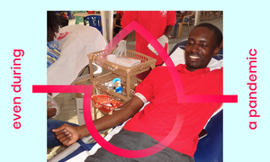 Do You Know, Today, June 14 is World Blood Donor Day?