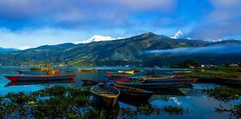 Pokhara – 5 Days Mountain Hiking Tour
