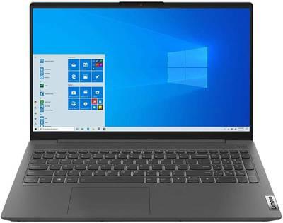 "Lenovo IdeaPad 5  i5 11th gen 15.6"" Notebook  8GB Memory 512GB SSD  Windows 10 Home Factory installed"
