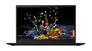 Lenovo Thinkpad X1 Carbon 8th Gen i7