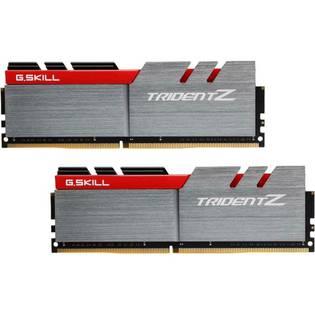 G.SKILL TridentZ 32GB 3200Mhz (2 x 16GB)