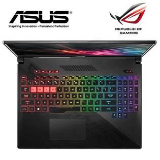 ASUS ROG Strix Hero II Gaming Laptop