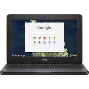 Dell CHROMEBOOK 11 4GB Memory 32GB Storage Chrome OS