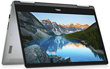 Dell Inspiron 2 in 1 Flip 7573 i5 8250U 8GB 256GB NVME SSD  windows 10 Home  15.6 IPS Full HD Touch Display
