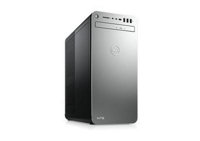 Dell XPS 8930 8th Gen i7
