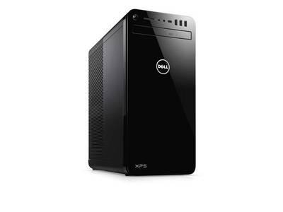 Dell XPS 8930 i7 8th Gen