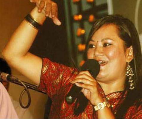 Reema Gurung Hoda