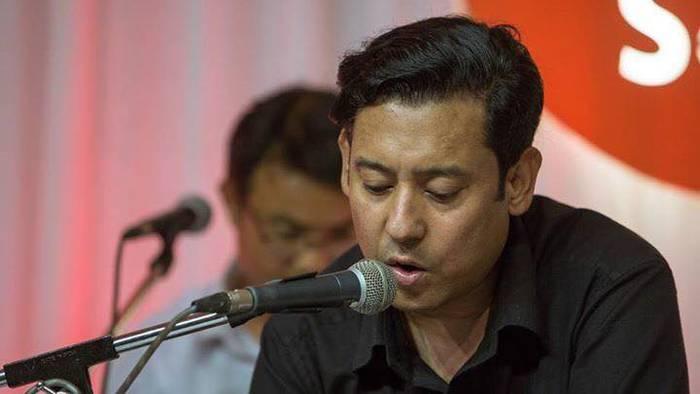 Bidhan Shrestha