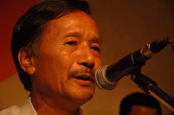 Kumar Subba