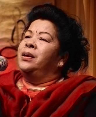 Meera Rana