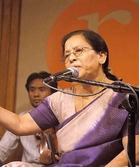 Meera Thapa